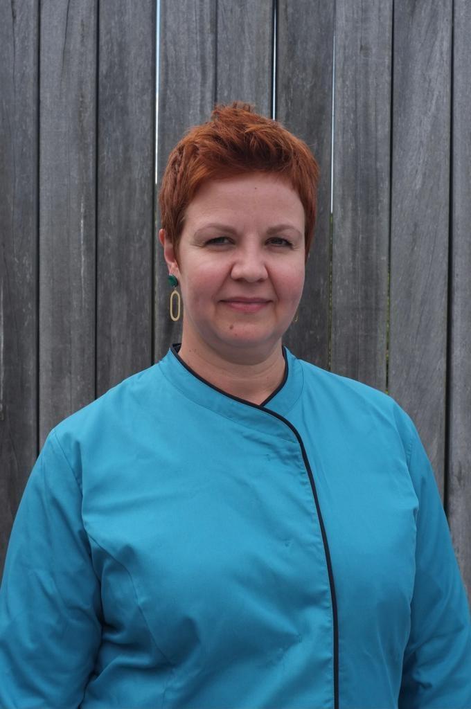 Lindsay Vanesch